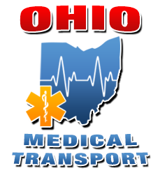 Home page - Ohio Medical Transport