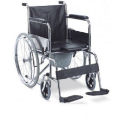 wheelchair-ambulette